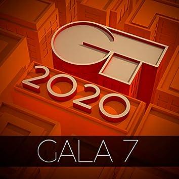 OT Gala 7 (Operación Triunfo 2020)