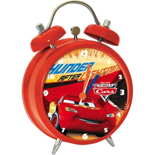 Disney Pixar Disney Cars Wecker Lightning McQueen