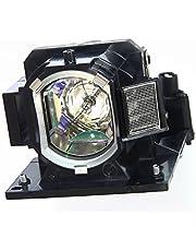 Hitachi DT01411projektör lambası (250Watt) için CP AW312WN