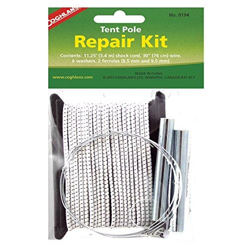 Coghlans Tent Pole Repair Kit