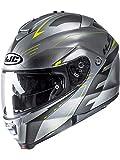 HJC - IS-MAX 2 Motorcycle Helmet Cormi MC4H Fluo L