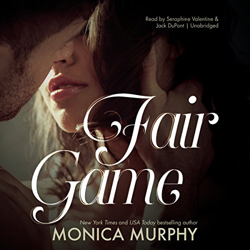 Couverture de Fair Game