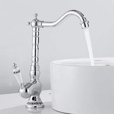 Amazon.fr : mitigeur lavabo retro