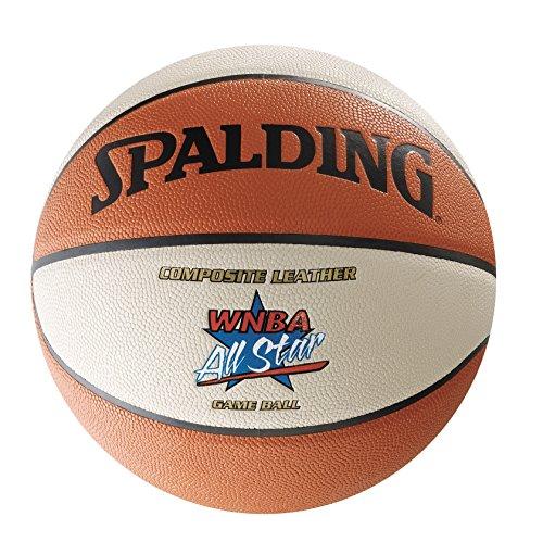 Spalding WNBA All Star Pro - Balón de Baloncesto