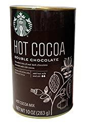 My Quest for the Perfect Hot Chocolate