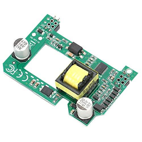 para Raspberry Pi Módulo PoE Módulo PoE Módulo Módulo de Fuente de alimentación Módulo de refrigeración Compatible con enrutador o conmutador PoE estándar de Red 802.3af