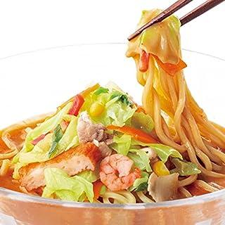 リンガーハット「冷やし長崎ちゃんぽん」4食/8食 (4食)