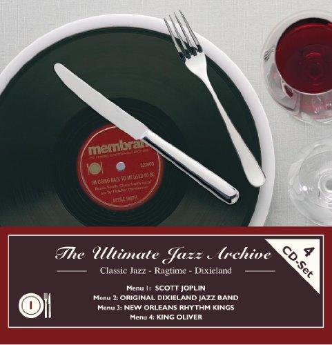 Jazz Lunch Vol. 1
