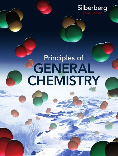 Principles of General Chemistry, 3rd edition (English Edition)