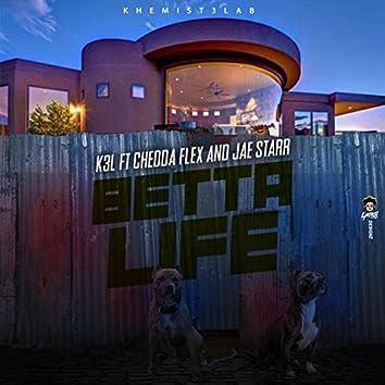 Betta Life