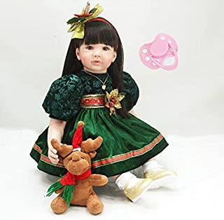 FPZone Doll Clothes,Flower Dress for 18 Inch Dolls Girls Toy,Xmas Gift,Birthday Gift and Childrens Day Gift for Children Flower Dress for 18 Inch Dolls Girl/'s Toy Birthday Gift and Children/'s Day Gift for Children
