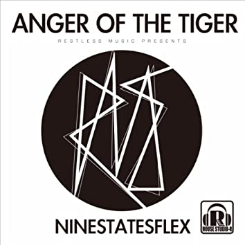 Anger Of The Tiger