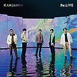 Re:LIVE(通常盤)