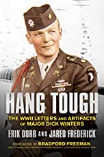 Image of Hang Tough: The WWII. Brand catalog list of Permuted Press.