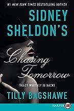 Sidney Sheldon's Chasing Tomorrow LP by Sidney Sheldon (2014-10-07)