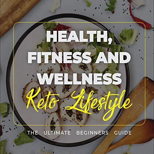 Health, Fitness and Wellness Audiobook By Jason Hemmings cover art