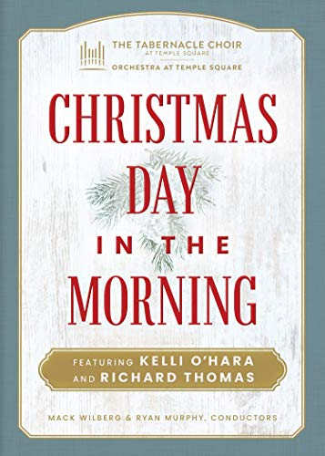 Christmas Day in the Morning (Blue-Ray)