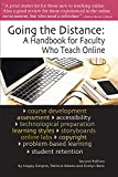 Going the Distance: A Handbook for Faculty Who Teach Online