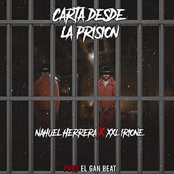Carta desde la prisión (feat. xxl irione)