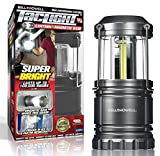 Bell + Howell 1398 Taclight Lantern Portable LED Collapsible Camping and Outdoor Lighting