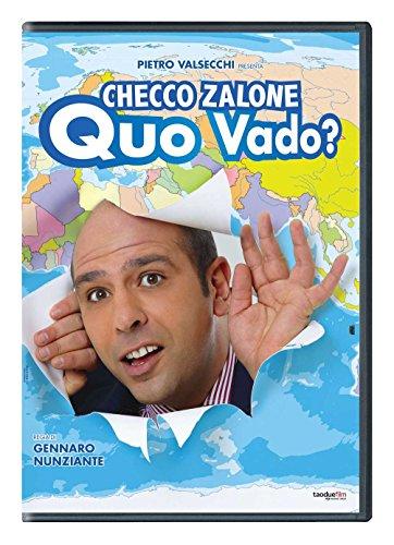 Quo Vado [DVD-AUDIO]