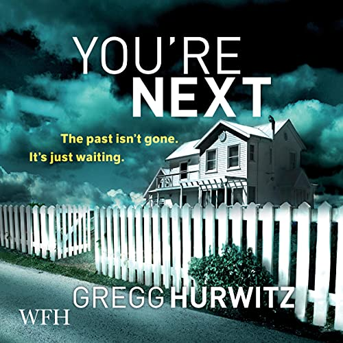 You're Next cover art