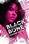 Agence Blackbone, tome 2 : Fashion Victim par Jean-Préau