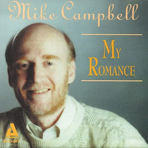 Mike Campbell feat. Loonis McGlohon & Ron Brendle