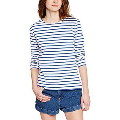 Armor Lux Damen T-Shirt gestreift mehrfarbig