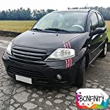 Zoom IMG-2 bonfinity 2 adesivi auto a