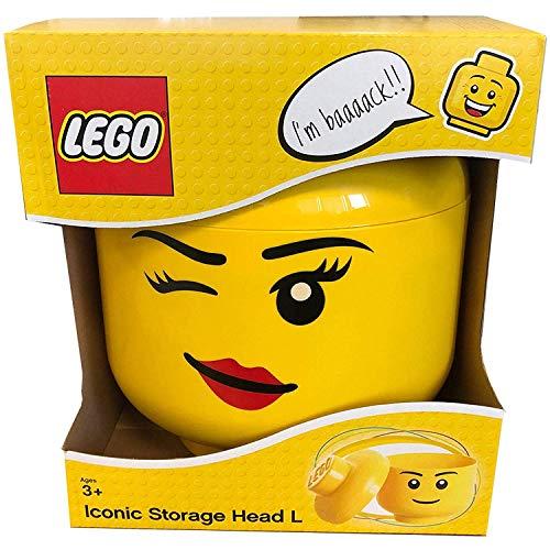Lego Iconic L ragazza - Winky (#40321727)