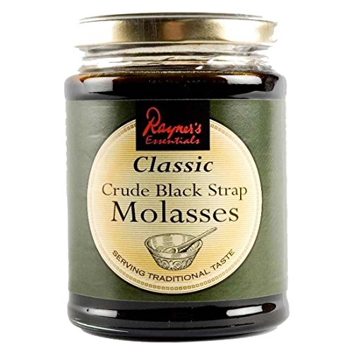 Rayners | Blackstrap Molasses | 2 x 6 x 340g