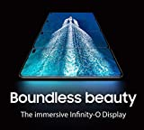 Samsung Galaxy S10+ 128GB - Prism Black - Unlocked (Renewed)