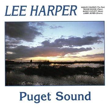 Puget Sound -Lee Harper/Hadley Caliman/Travis Shook/Buddy Catlett/Larry Vincent Jones