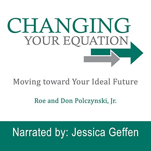 Changing Your Equation audiobook cover art