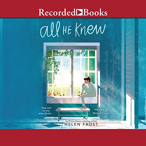 All He Knew cover art