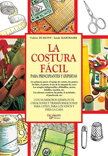 La costura fácil (Spanish Edition)