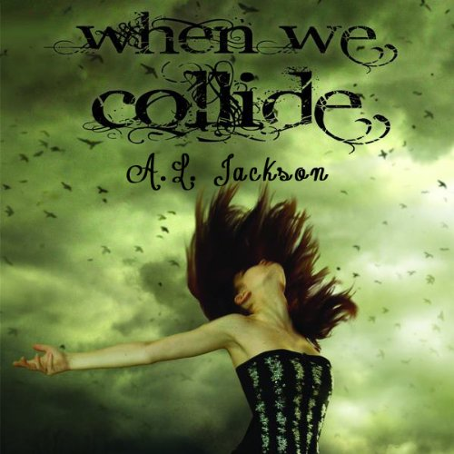 When We Collide audiobook cover art