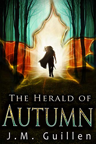 The Herald of Autumn (Echoes of the Untold Age Book 1) (English Edition)