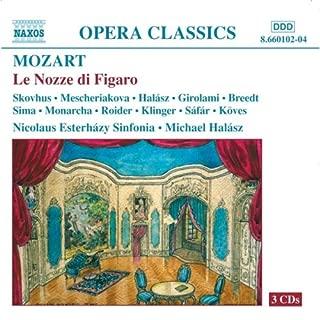 Le nozze di Figaro, K. 492: Act III No. 21: Duettino - Canzonetta sull aria...Che soave zeffiretto