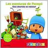 Qué divertido es reciclar: Las aventuras de Pocoyó (Las aventuras de Pocoyo)