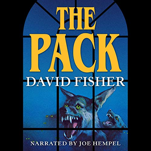 The Pack cover art