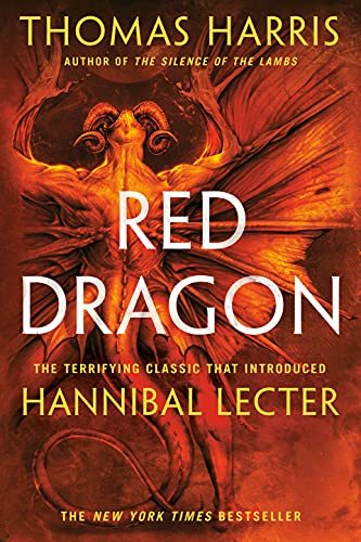 Red Dragon (Hannibal Lecter Book 1) (English Edition)