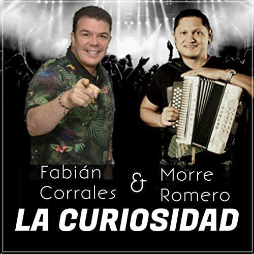 ファビアン・コラレス & Morre Romero