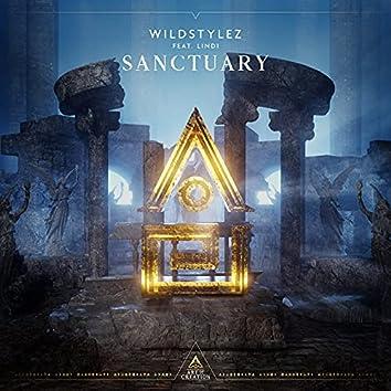 Sanctuary (feat. Lindi)