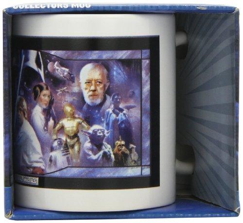 STAR WARS - CLASSIC MOVIE POSTER MUG G4G EXCLUSIVE