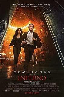 Inferno - Authentic Original 27