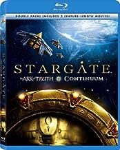 Stargate: The Ark of Truth / Stargate: Continuum
