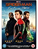 Spider-Man: Far from Home...