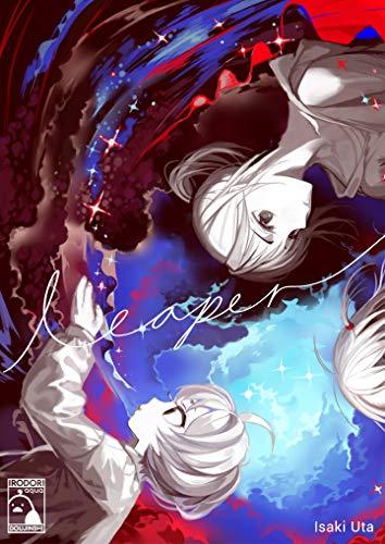 Leaper (English Edition)